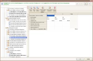 Editor per le tabelle dinamiche